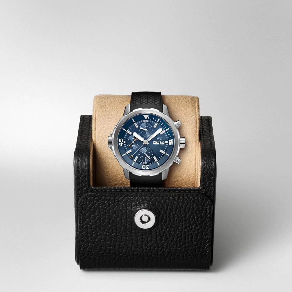 "IW376805 - IWC Aquatimer Chronograph Edition ""Expedition Jacques-Yves Cousteau"""