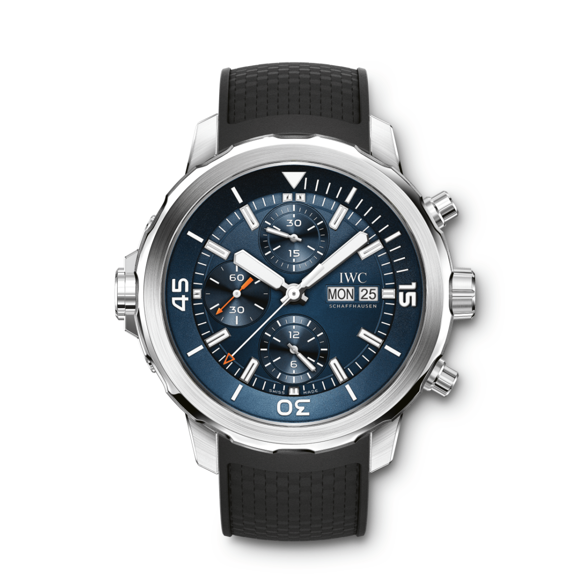 IW376805 Aquatimer Chronograph Edition Expedition Jaques-Yves Cousteau_627146