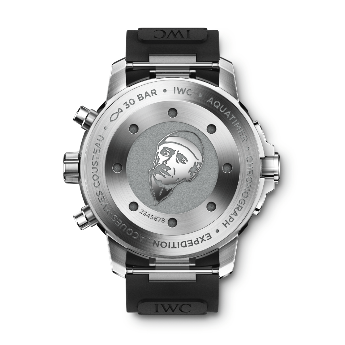 IW376805 Aquatimer Chronograph Edition Expedition Jaques-Yves Cousteau_627147
