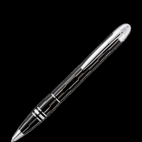 StarWalker Black Mystery Ballpoint Pen