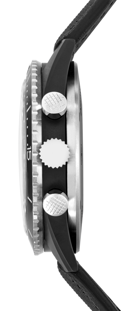 Jaeger-LeCoultre Deep Sea Chronograph Cermet 208A570