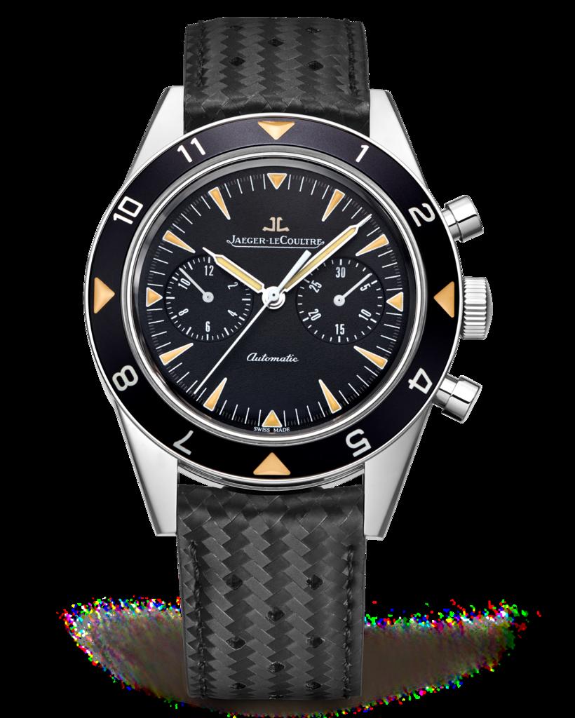 Jaeger-LeCoultre Deep Sea Vintage Chronograph 207857J