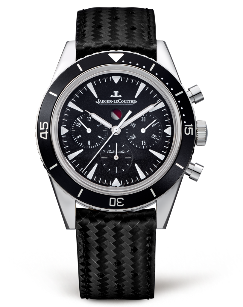Jaeger Lecoultre Deep Sea Chronograph 2068570 Jewels In