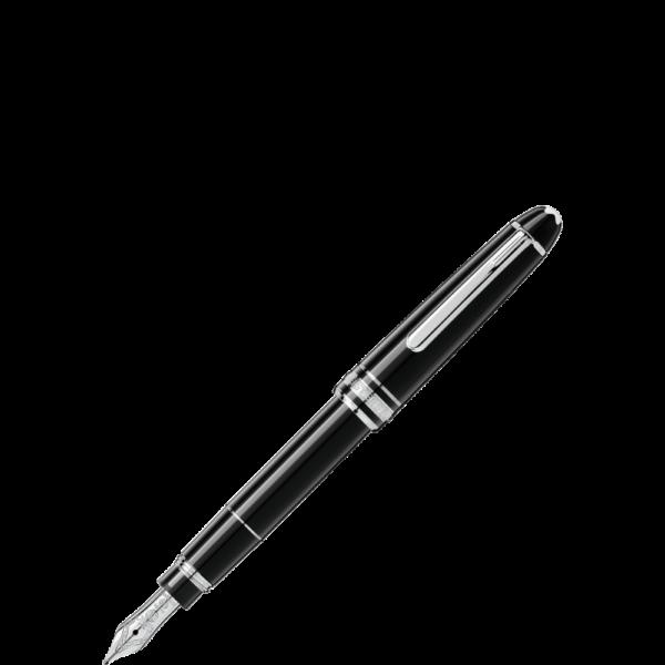 MeisterstÌ_ck Platinum Line Hommage ÌÊ W.A. Mozart Fountain Pen (small size)