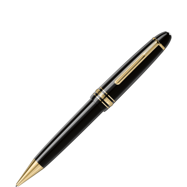 MeisterstÌ_ck Gold-Coated LeGrand Mechanical Pencil 0.9 mm