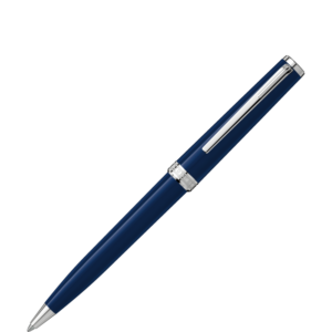 PIX Blue Ballpoint Pen