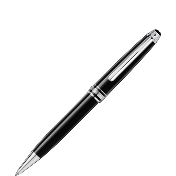 MeisterstÌ_ck UNICEF Resin Classique Ballpoint Pen