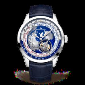 Jaeger-LeCoultre Geophysic Tourbillon Universal Time 8126420