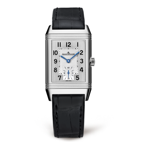 Jaeger-LeCoultre Reverso Classic Medium Duoface Small Second 2458420