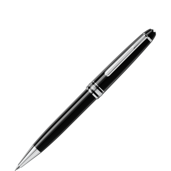 MeisterstÌ_ck Platinum-Coated Classique Mechanical Pencil, 0.5 mm