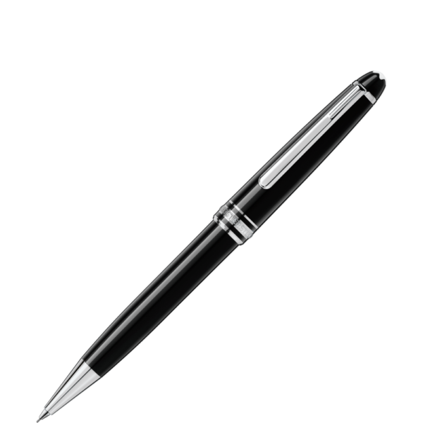 MeisterstÌ_ck Platinum-Coated Classique Mechanical Pencil, 0.7 mm