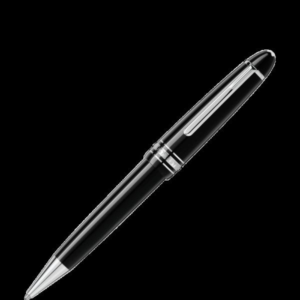 MeisterstÌ_ck Platinum-Coated LeGrand Ballpoint Pen