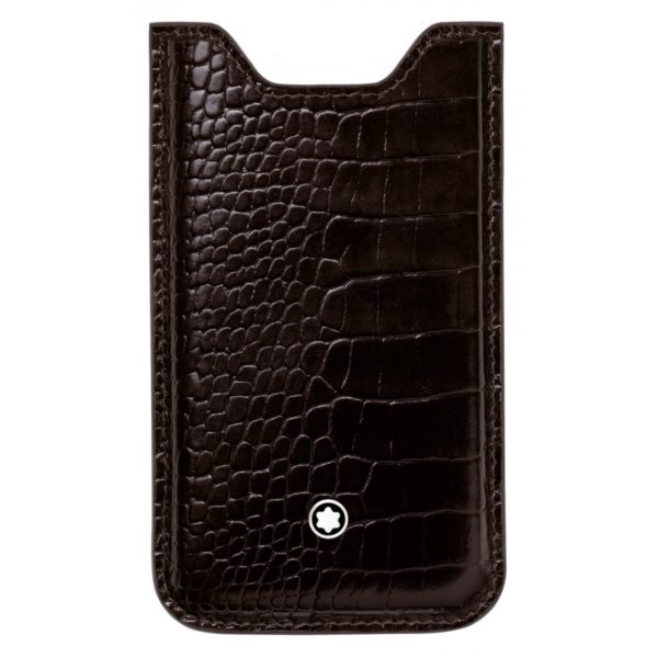 Montblanc MST SEL IPHONE 5 CAS 109628