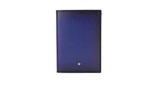 Montblanc MST PASSPORT HOLDER  113171