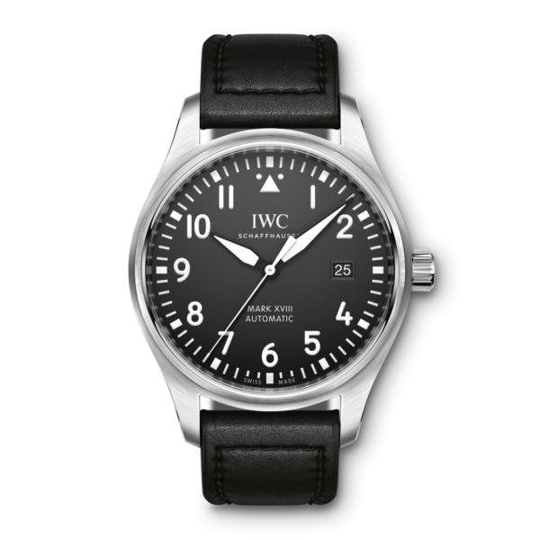 IW327009 - IWC Pilot's Watch Mark XVIII