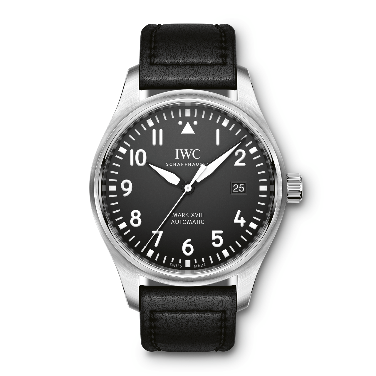 IW327009 - IWC Pilot's Watch Mark XVIII