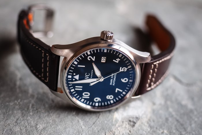 "IW327010 – IWC Pilot's Watch Mark XVIII Edition ""Le Petit Prince"""