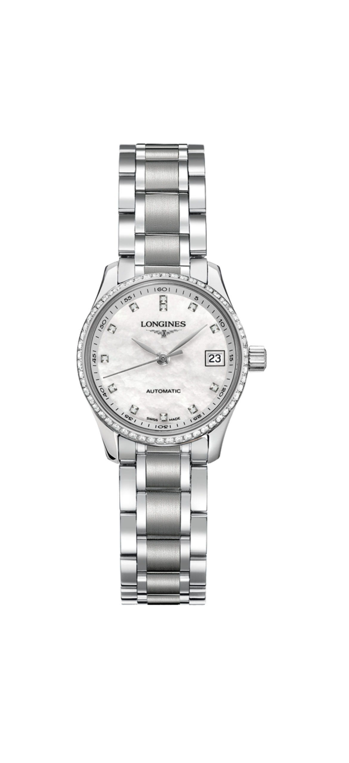 Longines Master Collection L2.128.0.87.6