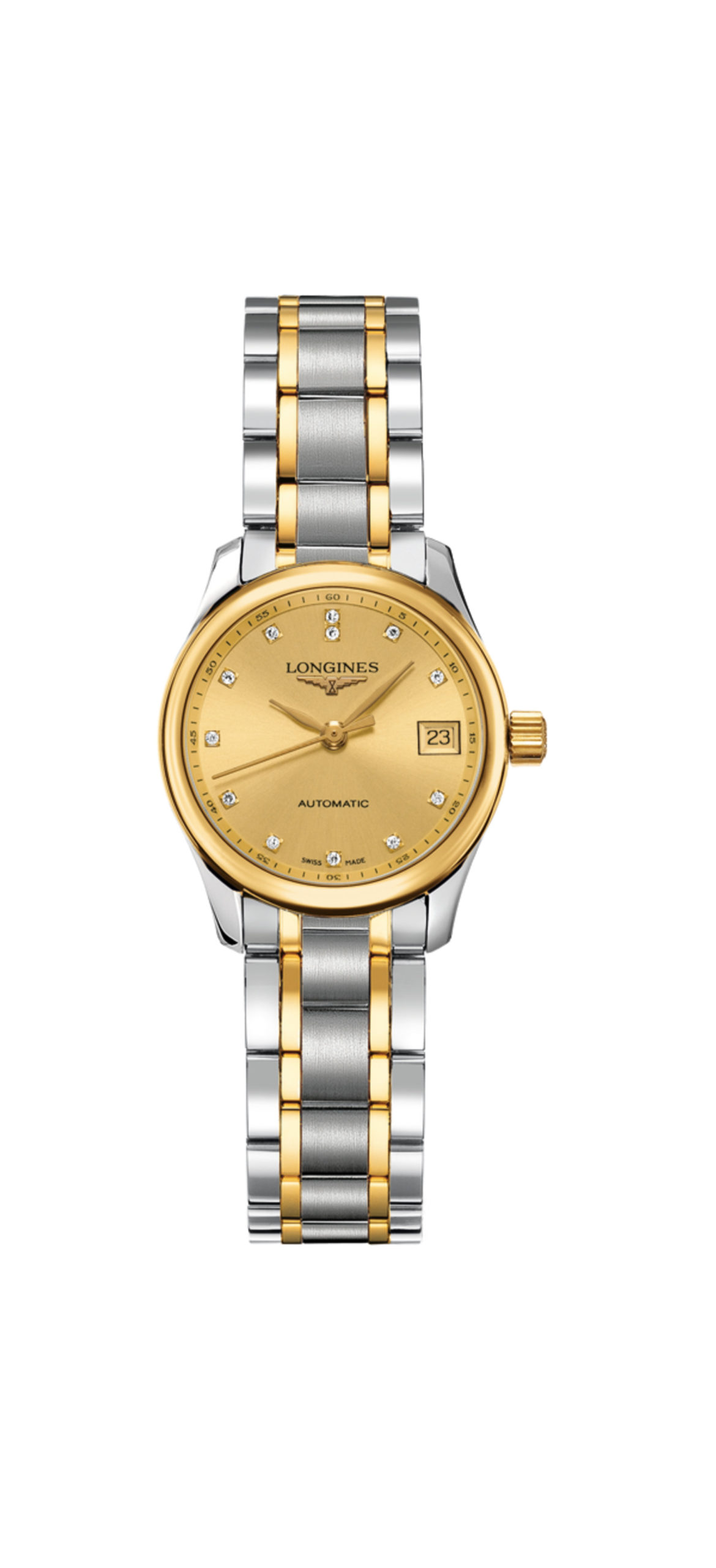 Longines Master Collection L2.128.5.37.7