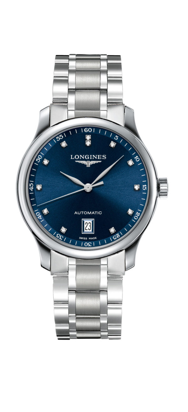 Longines Master Collection L2.628.4.97.6