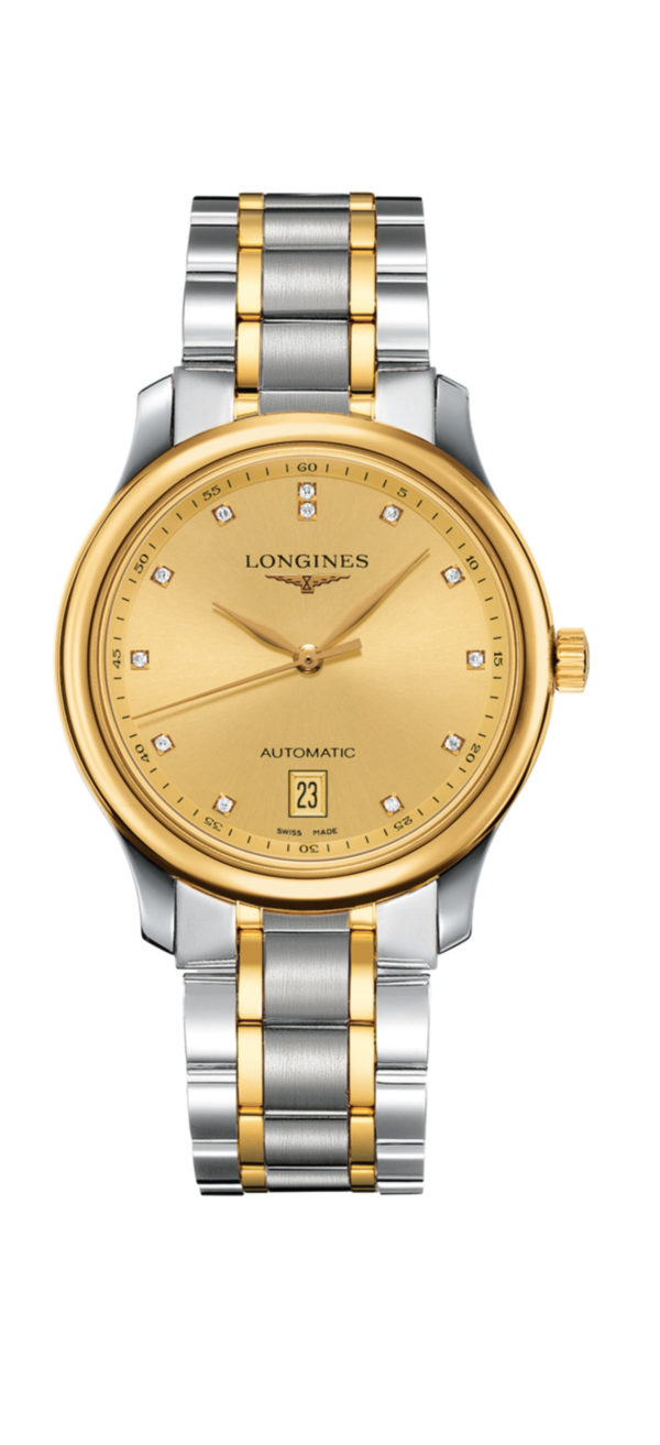 Longines Master Collection L2.628.5.37.7