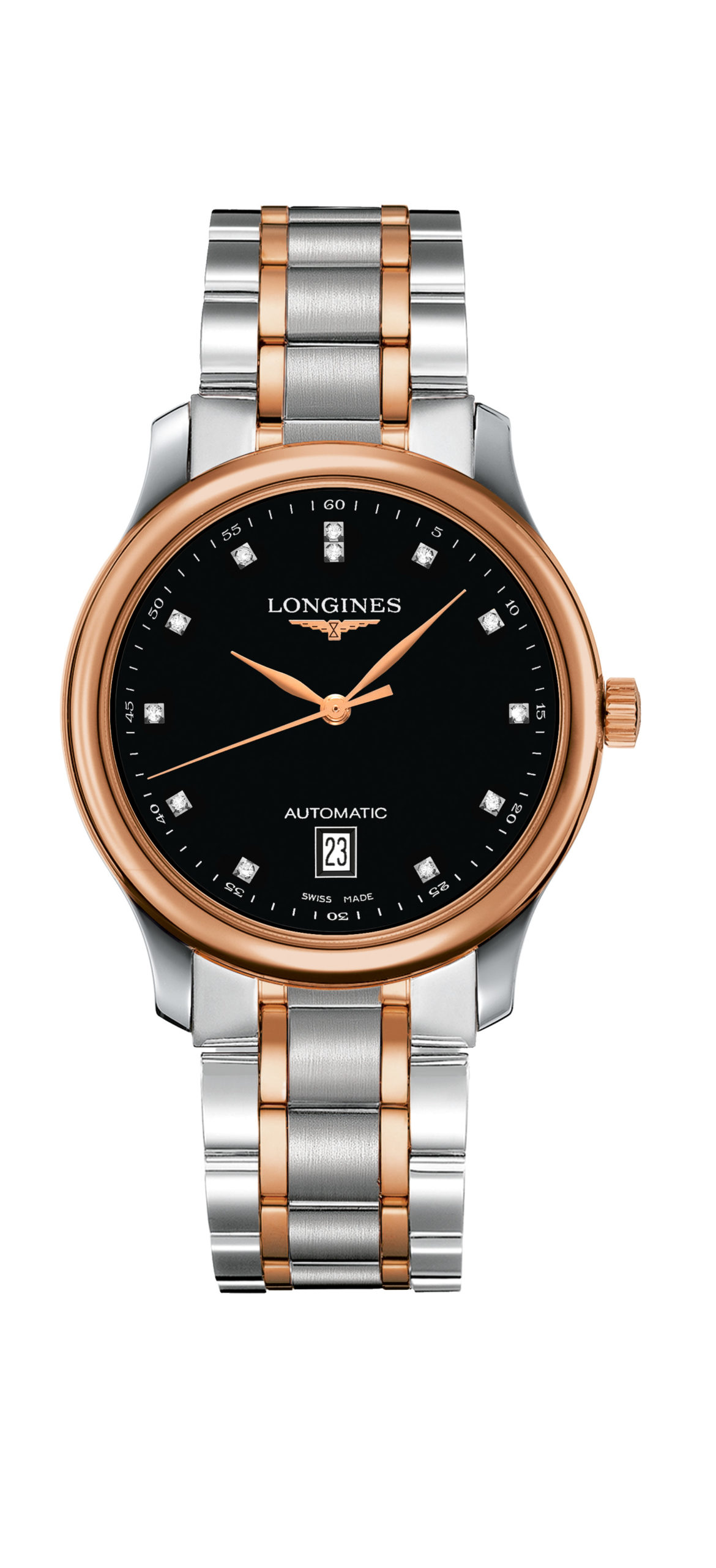 Longines Master Collection L2.628.5.59.7