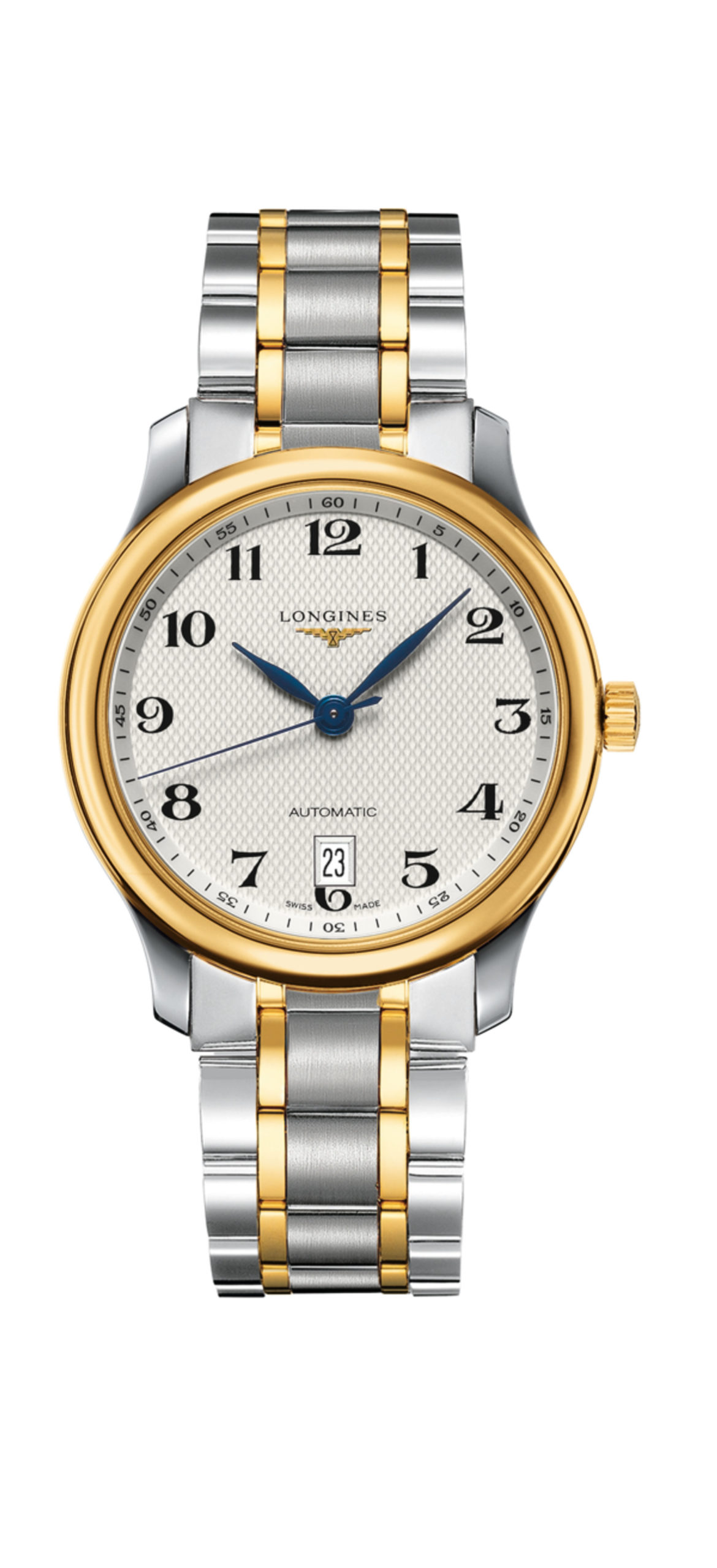 Longines Master Collection L2.628.5.78.7