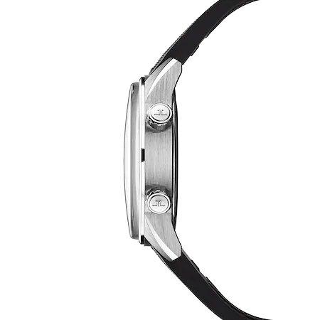 Q9068670 - Jaeger-LeCoultre Polaris Date Black Steel