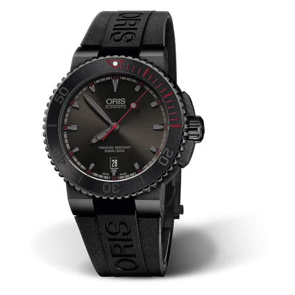 733 7653 4783-07 - Oris El Hierro Limited Edition