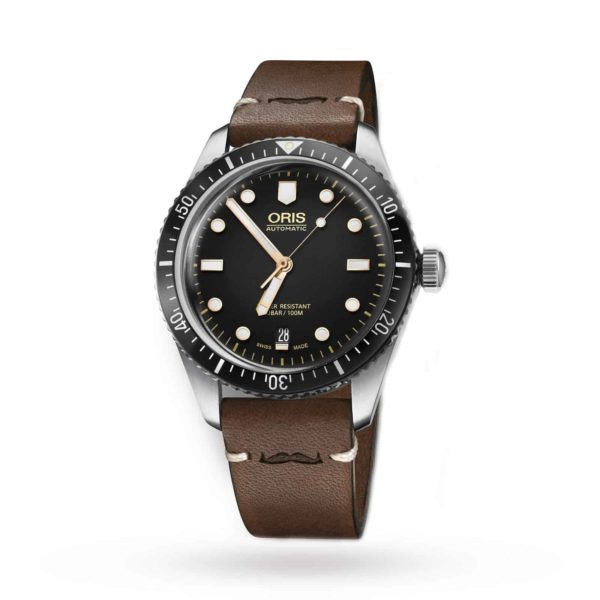 01 733 7707 4084-SET - Oris Movember Edition