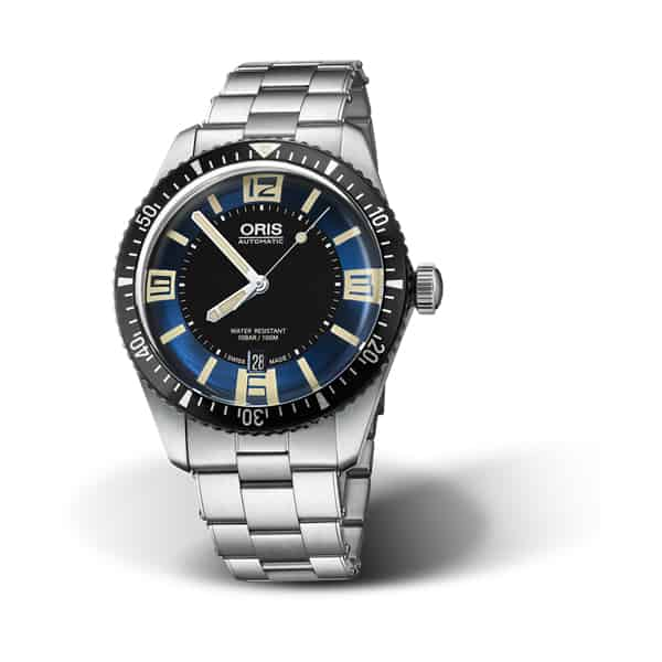 733 7707 4035-07 8 2 - Oris Divers Sixty-Five