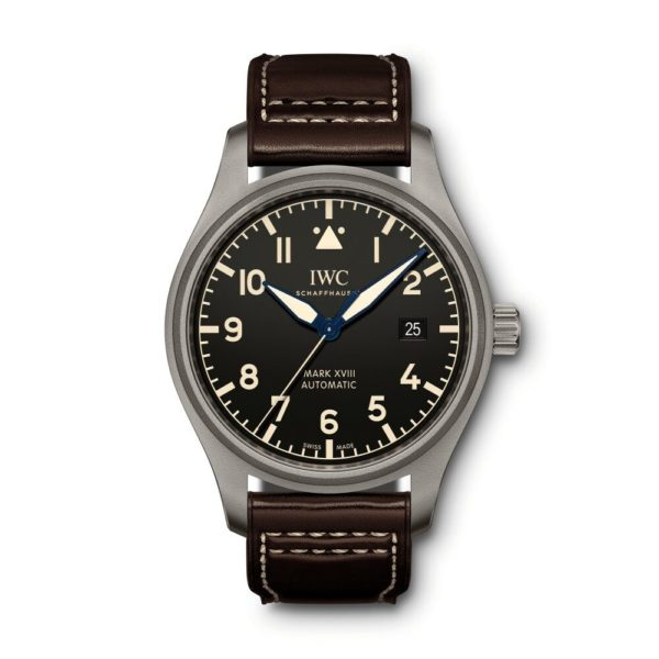 IW327006 - IWC Pilot's Watch Mark XVIII Heritage