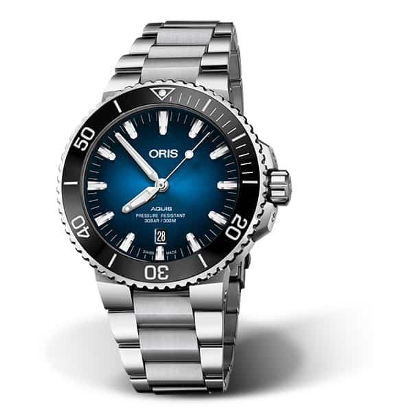 01 733 7730 4185-SET - Oris Clipperton Limited Edition