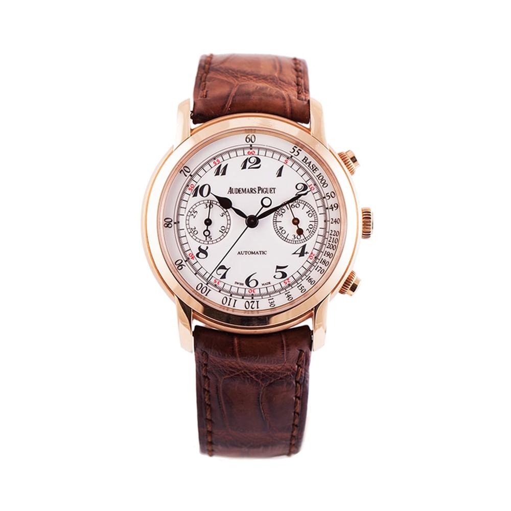 26100OR.OO.D088 - Audemars Piguet Jules Audemars Chronograph