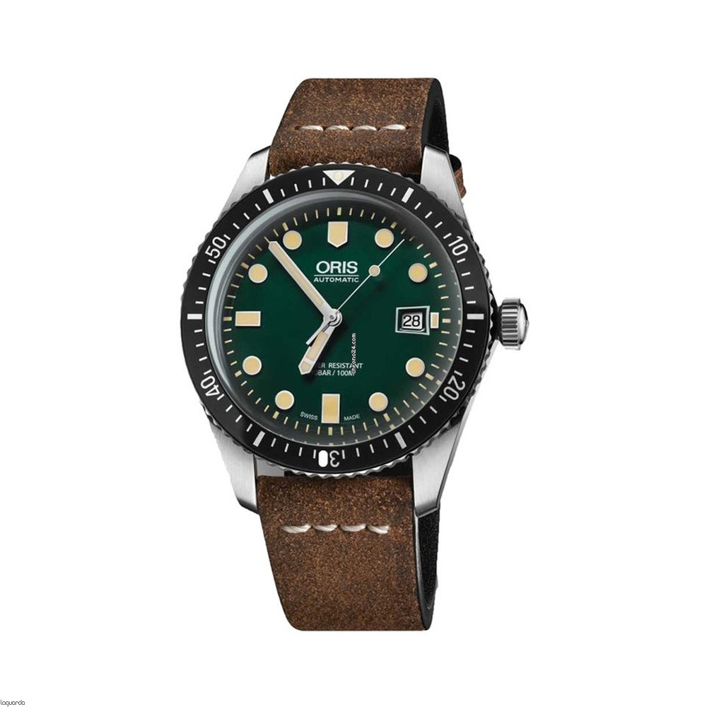 01 733 7720 4057-07 - Oris Divers Sixty-Five
