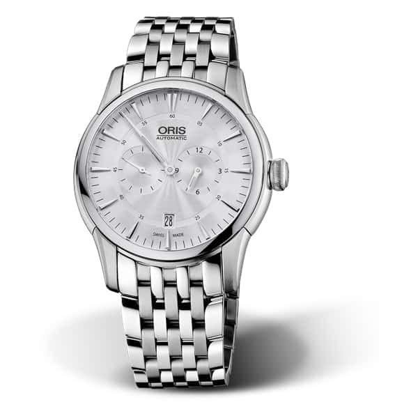 749 7667 4051-07 1 2 - Oris Artelier Regulateur