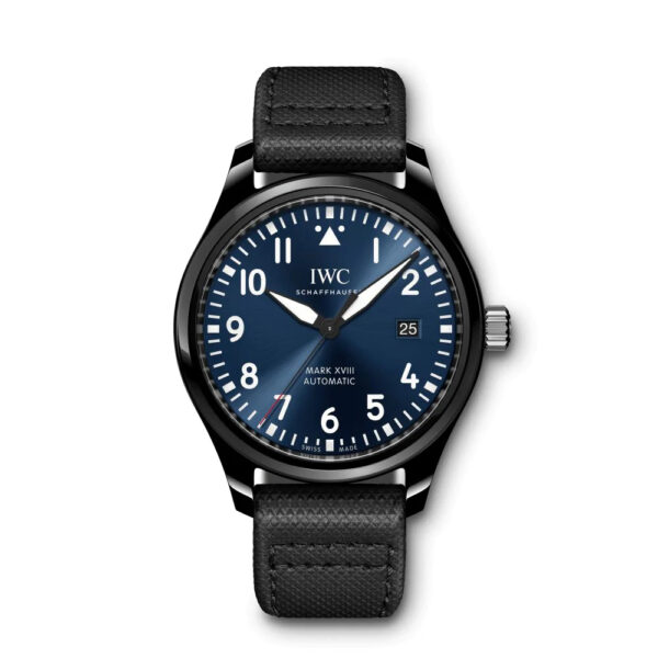 IW324703 - IWC Pilot's Watch Mark XVIII Edition Laureus Sport For Good Foundation