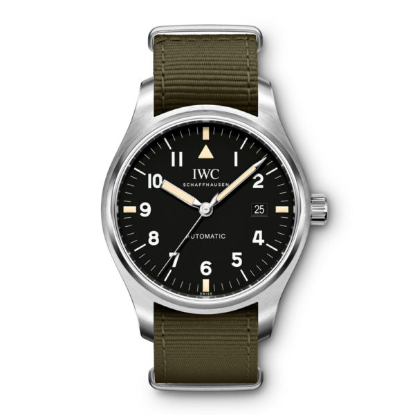 IW327007 - IWC Pilot's Watch Mark XVIII Edition Tribute to Mark XI