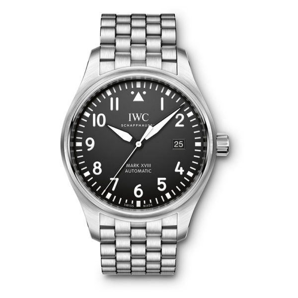 IW327011 - IWC Pilot's Watch Mark XVIII