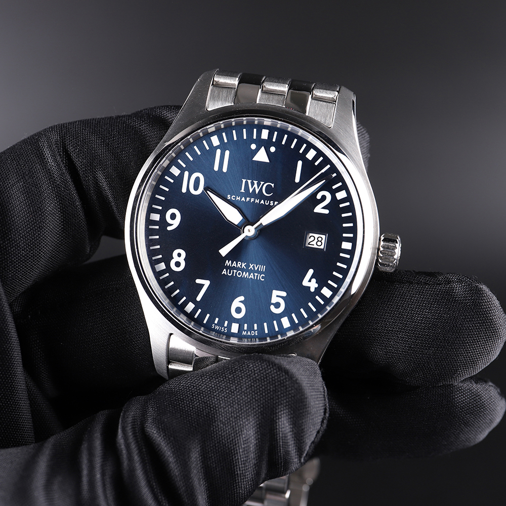 "IW327016 PILOT'S WATCH MARK XVIII EDITION ""LE PETIT PRINCE"" Lifestyle"