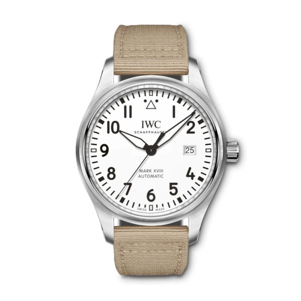 IW327017 - IWC Pilot's Watch Mark XVIII
