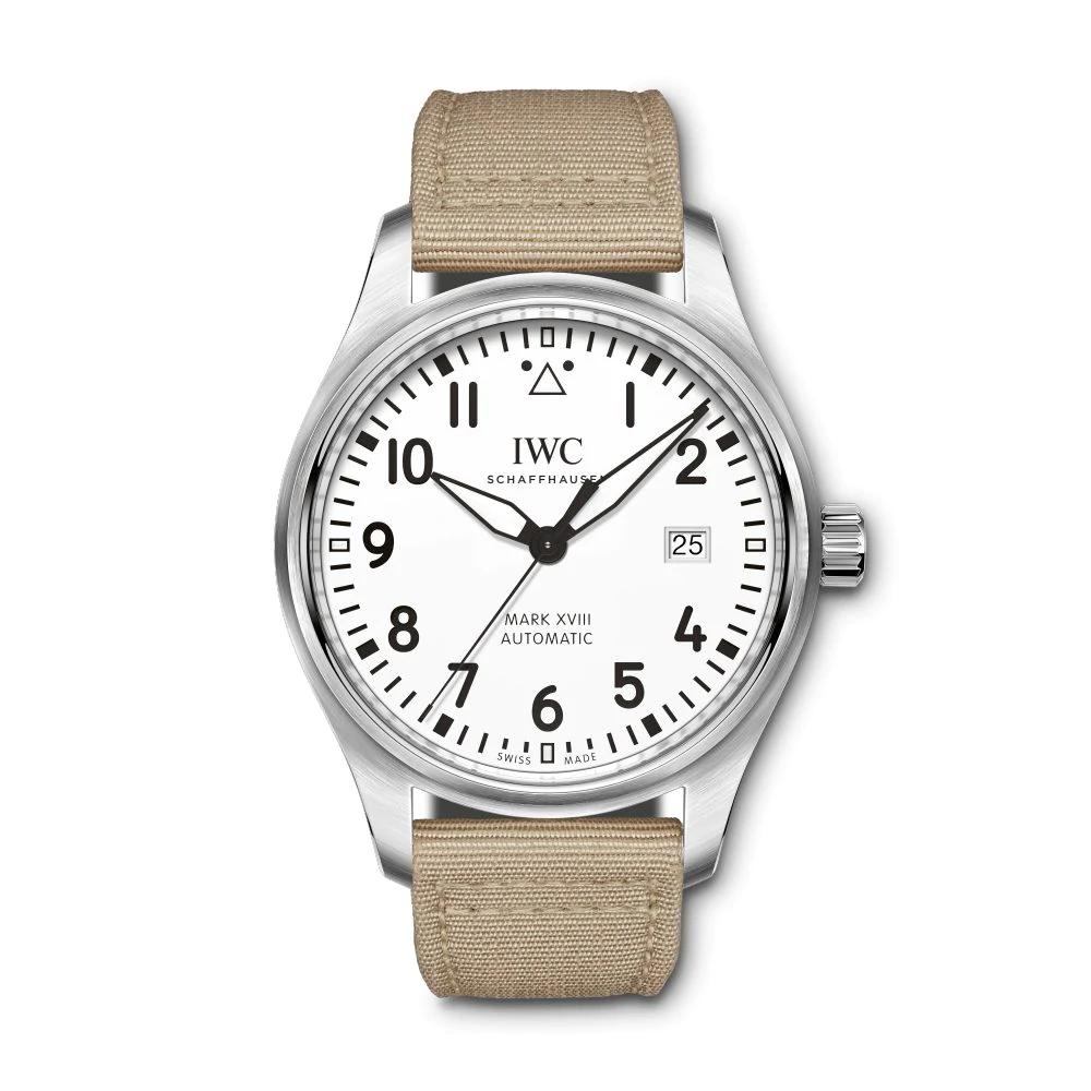 IW327017 - IWC Pilot's Watch Mark XVIII