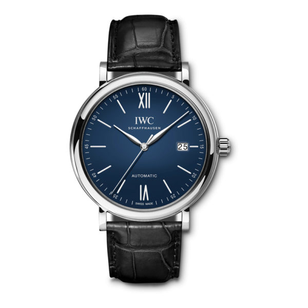 "IW356518 - IWC Portofino Automatic Edition ""150 Years"""