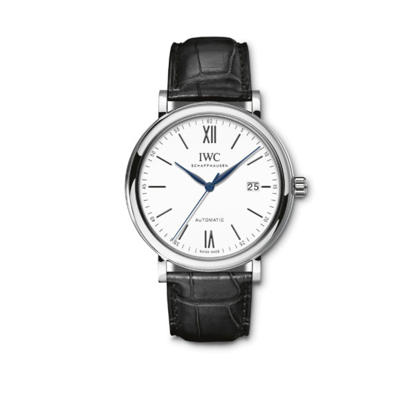 "IW356519 - IWC Portofino Automatic Edition ""150 Years"""