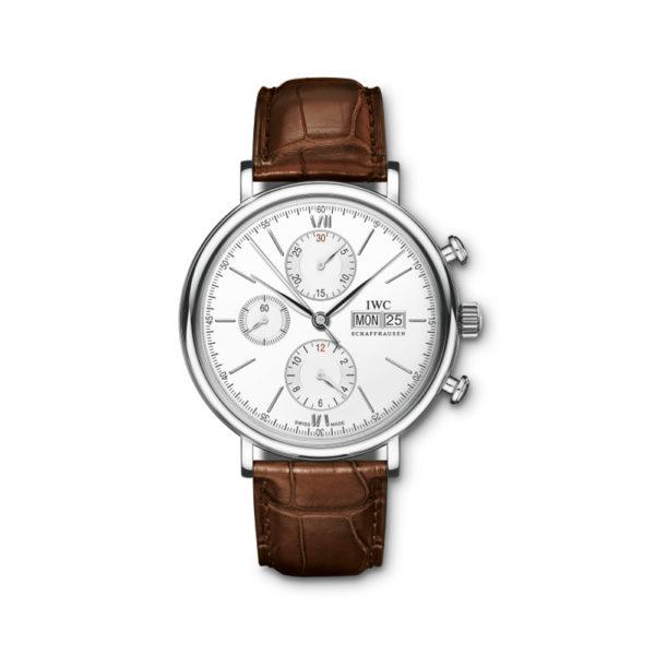 IW391007 - IWC Portofino Chronograph