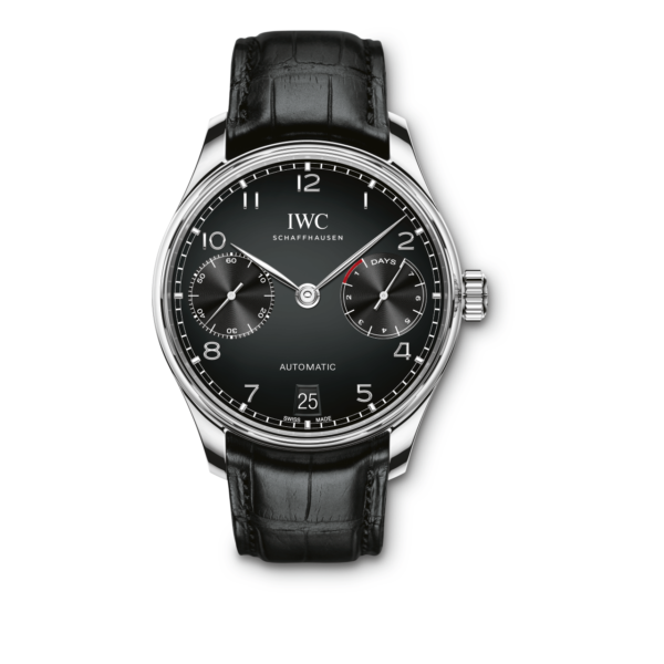 IW500703 - IWC Portugieser Automatic