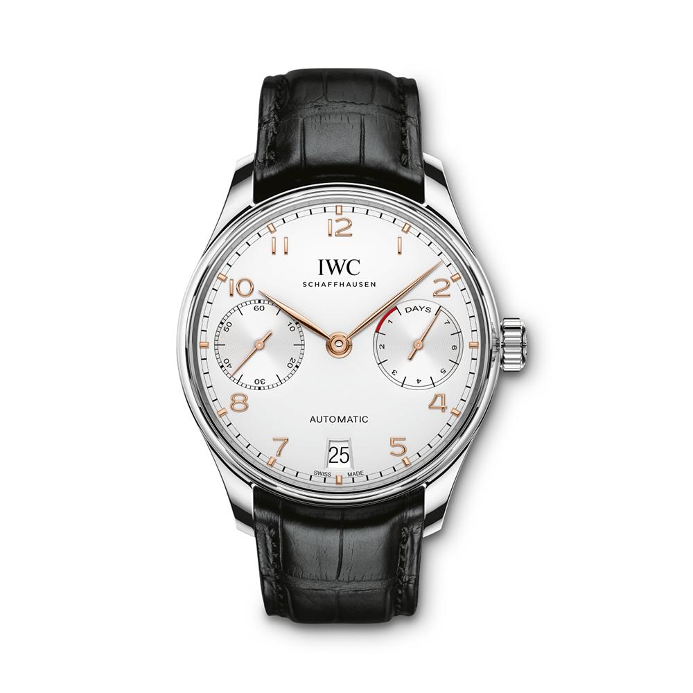 IW500704 - IWC Portugieser Automatic