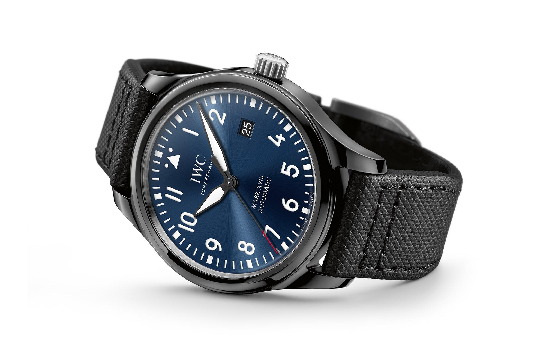 IWC-Pilot's-Watch-Mark-XVIII-Edition-Laureus-Sport-1