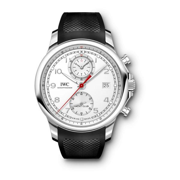 IW390502 - IWC Portugieser Yacht Club Chronograph