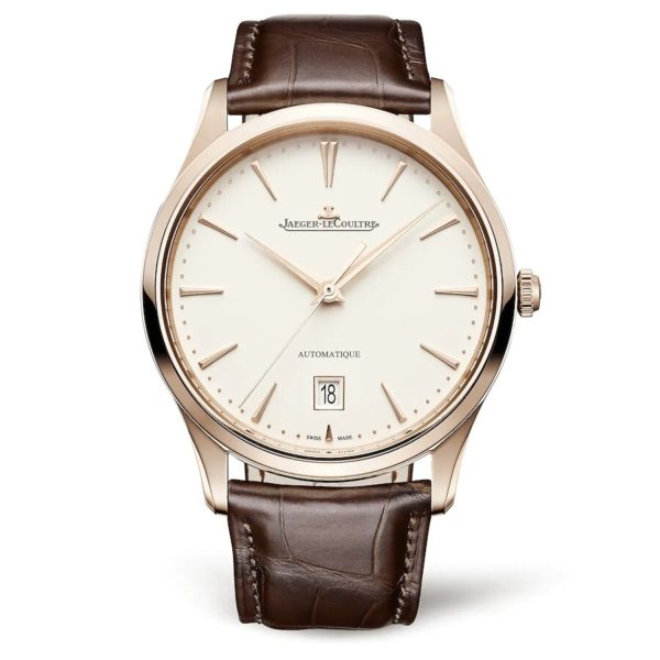 Q1232510 - Jaeger-LeCoultre Master Ultra Thin Date